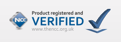National Caravan Council Product Registered and Verified